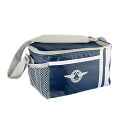 Game Day 6 Can Lunch Cooler Thumbnail