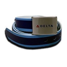 C4 Belt with Metal Buckle Thumbnail